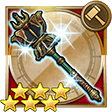 FFRK Ares' Mace Type-0