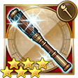 FFRK Eight-fluted Pole FFT