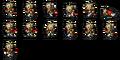FFRK Nine sprites