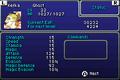 FFVI GBA Kefka 2 stats
