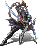 Ninja (Final Fantasy V nemico)
