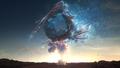 FFXIII-2 Crystal Pillar Last Moment