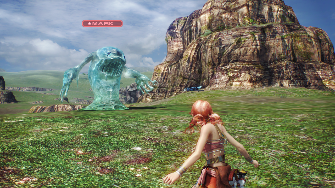 Missions (Final Fantasy XIII)