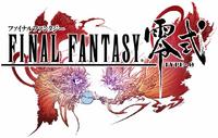 Final Fantasy Type-0.
