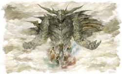 Key art from Stranger of Paradise Final Fantasy Origin 02.png