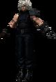 MFF SOLDIER 1st Class Model