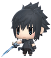 Noctis in World of Final Fantasy Maxima