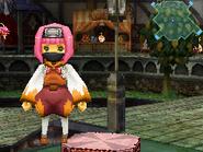RoF Ninja Headgear