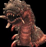 Sandworm 1 (FFXI)