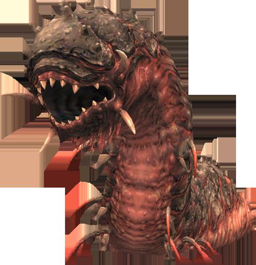 Sandworm (Final Fantasy XI)