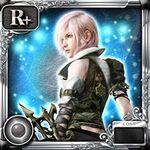 Square Enix Legend World - Lightning R+