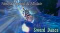 DFF2015 Exdeath Sword Dance