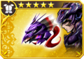 DFFOO Dragon Helm (IV)