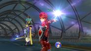 DFFOO Warrior of Light EX (costume)