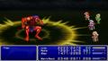 FF4PSP TAY Enemy Ability Gaia's Wrath