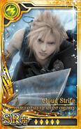 FF7AC Cloud Strife SR+ L Artniks