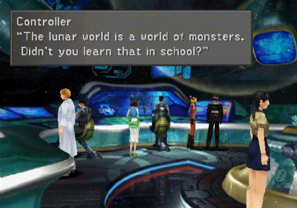 Moon (Final Fantasy VIII)