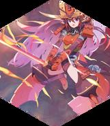 FFD2 Parai Samurai Alt2