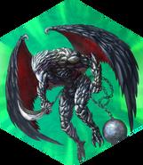 FFD2 Wrieg Gargoyle