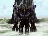 FFIVDS Giant of Babil