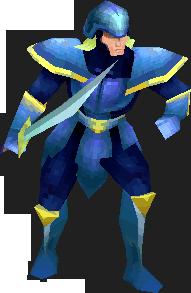 Marinaio di Baron (Final Fantasy IV)