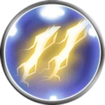 FFRK Doublecast Thunder Icon.png