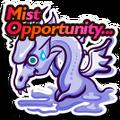 FFRK Mist Dragon FFIV Stamp