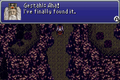 FFVI GBA Esper World Raid 3