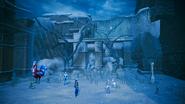 FFXIII-2 Bresha Ruins 300 AF - Lamentable Rest