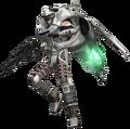 FFXIII enemy PSICOM Aerial Sniper