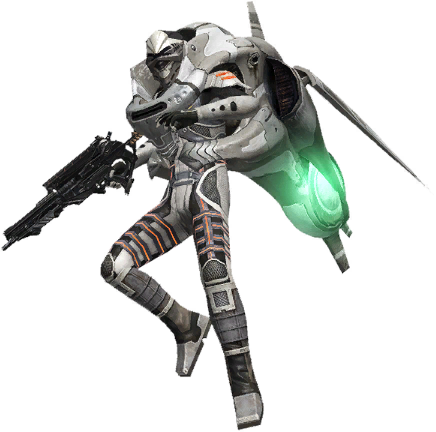 PSICOM Aerial Sniper