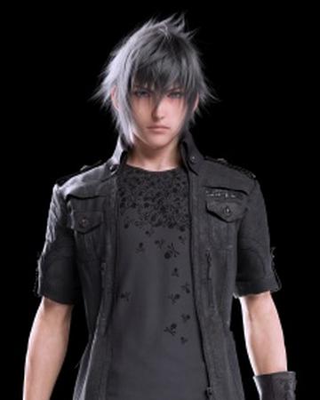 Noctis Lucis Caelum Final Fantasy Wiki Fandom