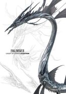 Leviathan XV Artwork