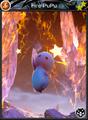 Mobius - Fire PuPu R2 Ability Card