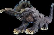 Rogue Behemoth