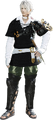 Thancred NPC Render 2
