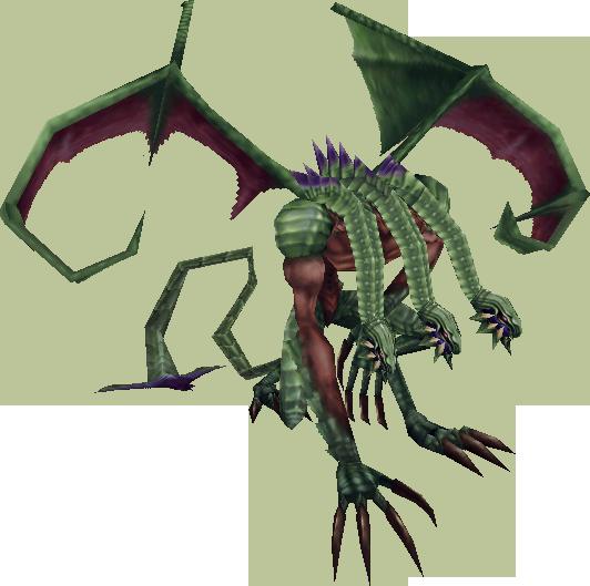 Tiamat (Final Fantasy IX)