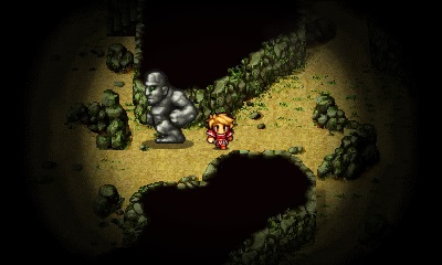 Giant's Cave