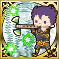 FFAB Wind Flute - Leon Legend SR