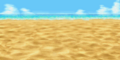 FFIV Beach Background GBA