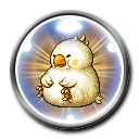 FFRK Fat Chocobo Icon
