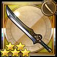 FFRK Hunter's Blade FFX