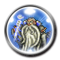 FFRK Summon Ramuh Icon