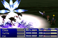 FFVII Ice3 All
