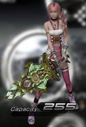 FFXIII-2 Arcus Chronica