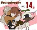 FFXIV 1st Anniversary Countdown 14 Days