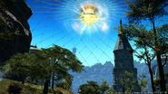 FFXIV Endwalker Labyrinthos screenshot 3