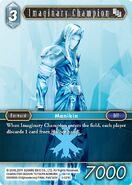 Imaginary Champion 2-029C from FFTCG Opus