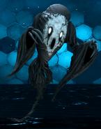 Phantom from FFVII Remake Enemy Intel