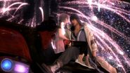 Serah&Snow Fireworks FMV